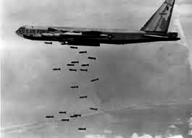 March of 1964: Bombings