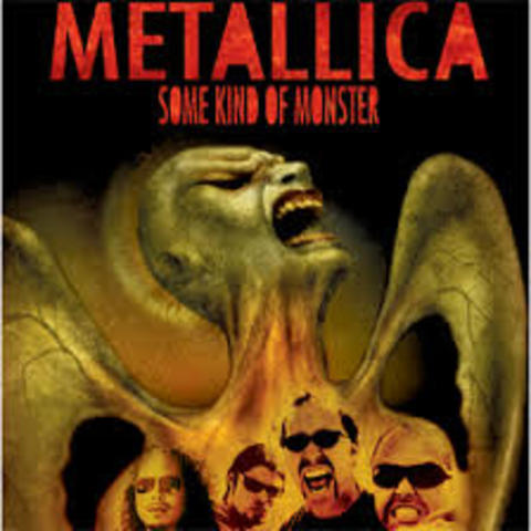 Metallica Documentary is released