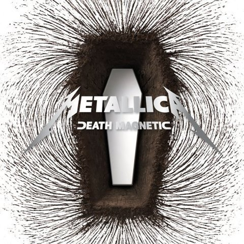 Death Magnetic is released