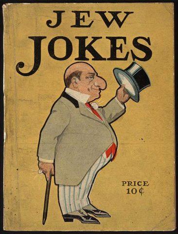"""Jew Jokes"""