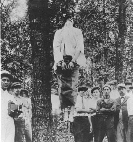 Lynching of Leo Frank