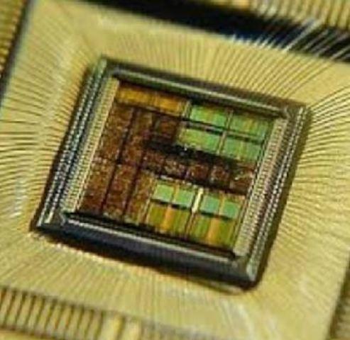 Tecnologia nanometro