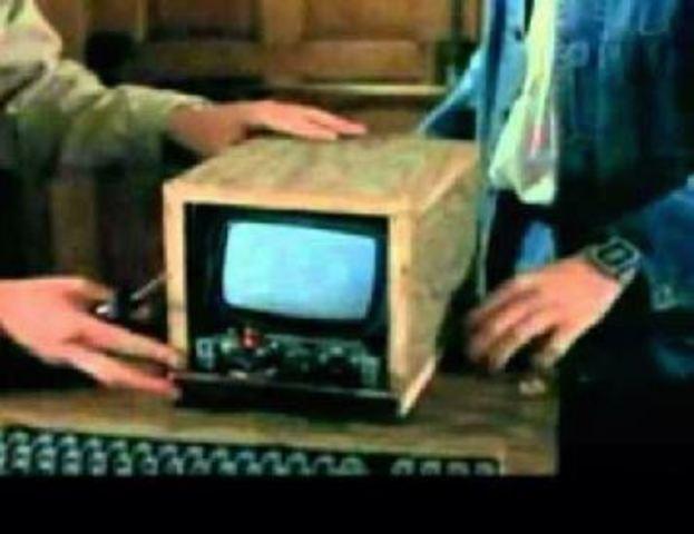Computadora pequeña cuarta generación