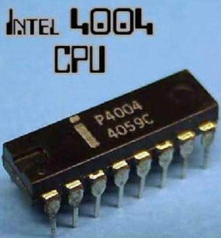 Prcesadores ordenador 286. Primer micro