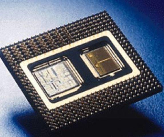 Microprocesador en su epoca
