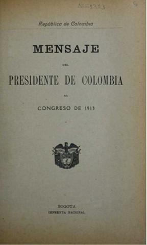 LEY 4 DE 1913 - LEY 43 DE 1913
