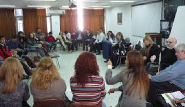 II Reunión Nacional de Tecnología Educativa