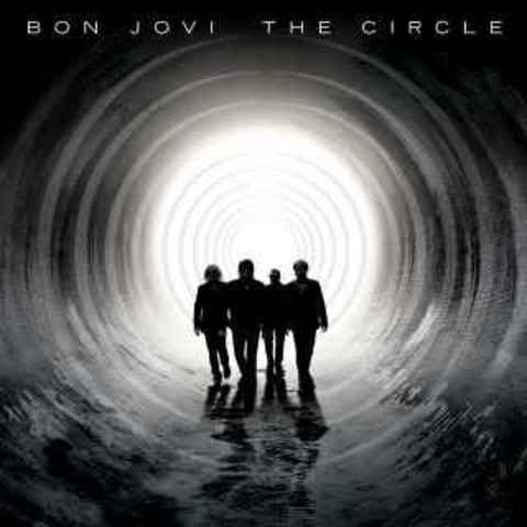 the circle!