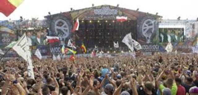 Woodstock Aug. 15th-18th