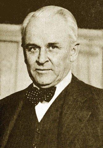 Robert A. Millikan (America)