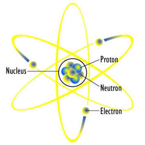 Bohr (Denmark)