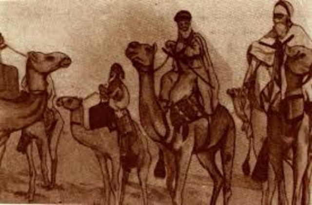 The Great Migration to Medina
