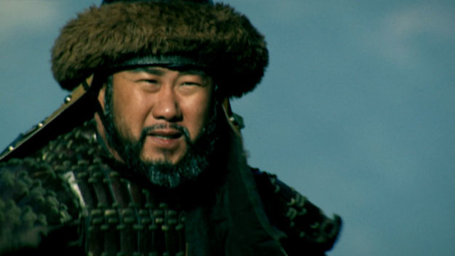 the Mongols had conquered all of Central Asia