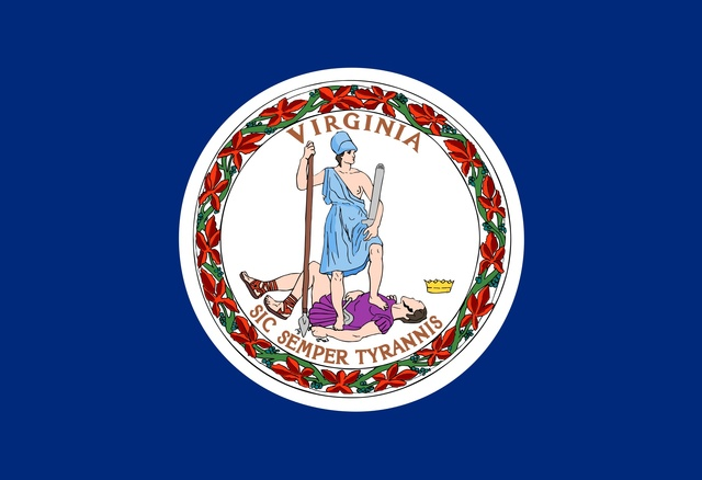 Virginia Becomes a State