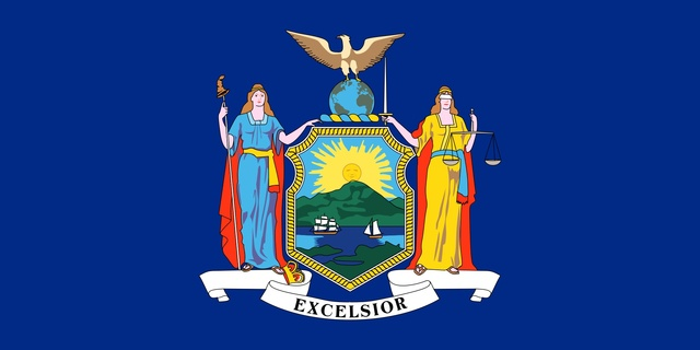 New York Becomes a State