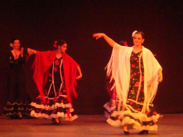Ultimo Festival de Flamenc