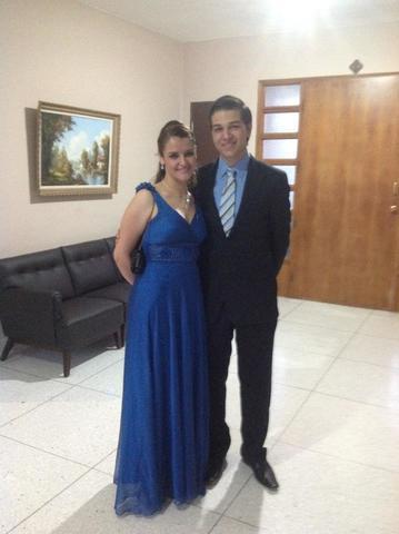 Prom Date de Miguel Anaya M.