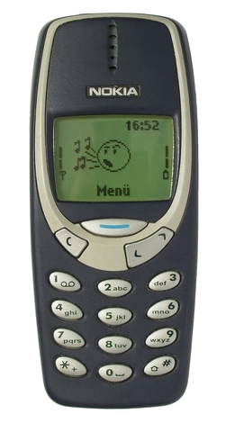 The Next Phone