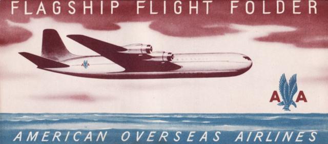 American Overseas Airlines