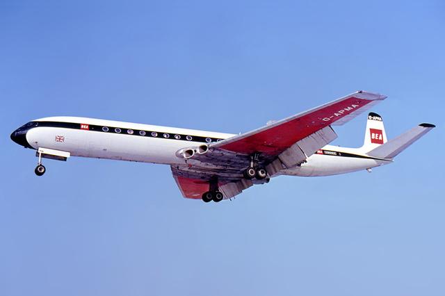 Havilland Comet
