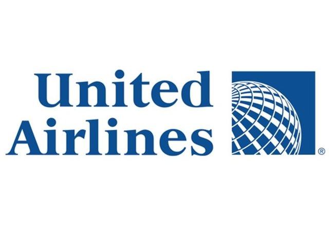 United Airlines 70 años
