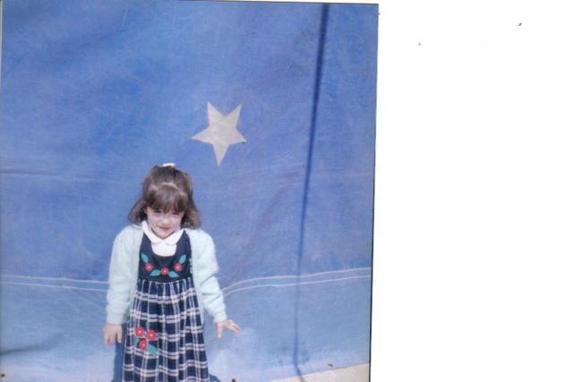La primera vez que fui al circo.