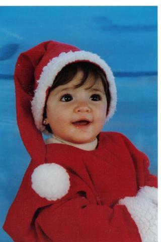 Mis segundas Navidades.