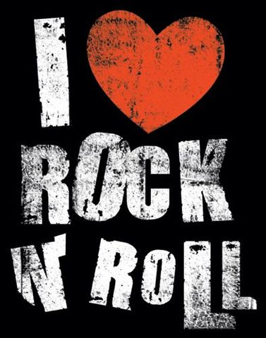 Rock and Roll, Positive