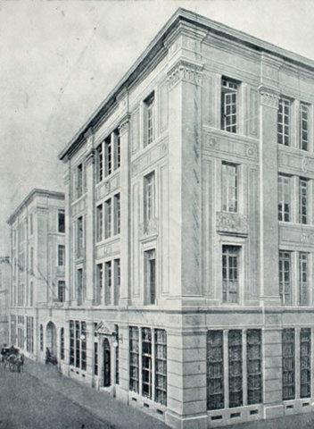 Misión Kemmerer 1923