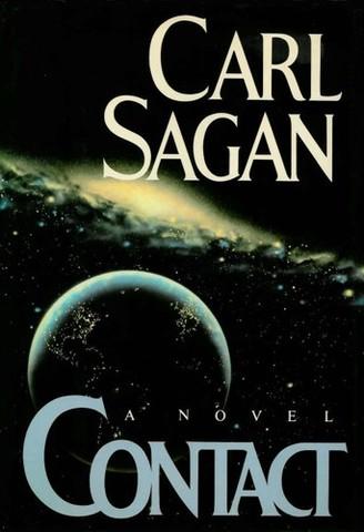 Sagan's book on the big screen