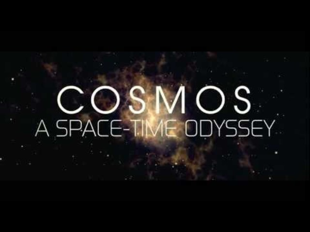 """The New """"Cosmos"""""""