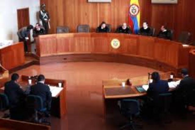 Código de Ética fue demandada cinco veces ante el Consejo de Estado
