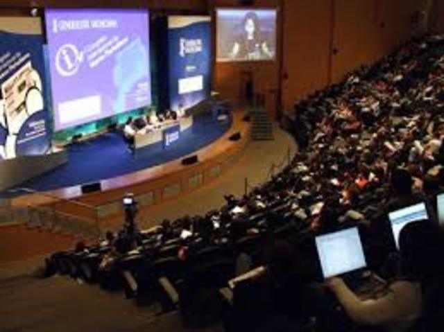 1° congreso nacional de revisores fiscales