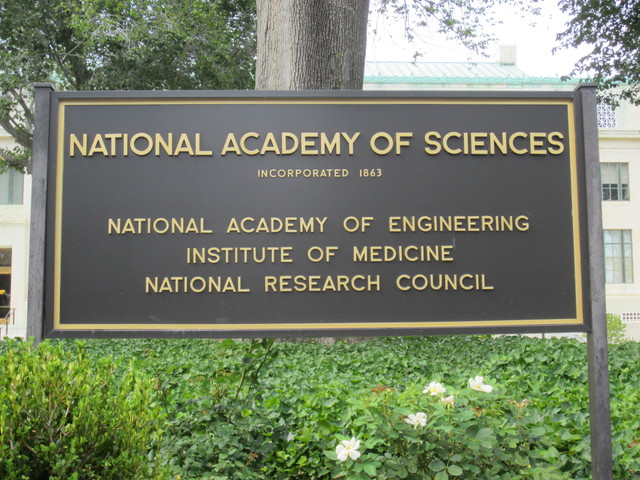 Sagan nominated for membership to the National Academy of Sciences