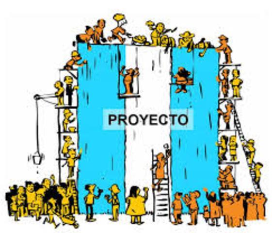 Proyecto de Intervención Económica