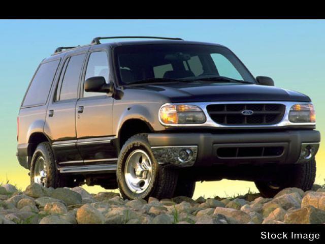 Fallas y caidas de calidad - Ford Motors