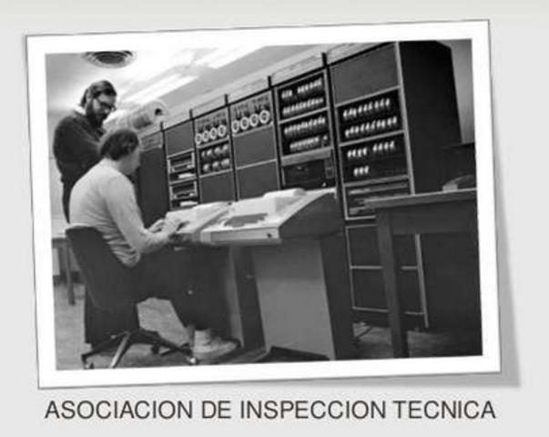 ASOCIACIÓN DE INSPECCIÓN TÉCNICAS