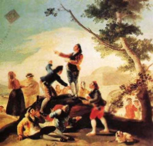 Romanticismo (1800-1860)