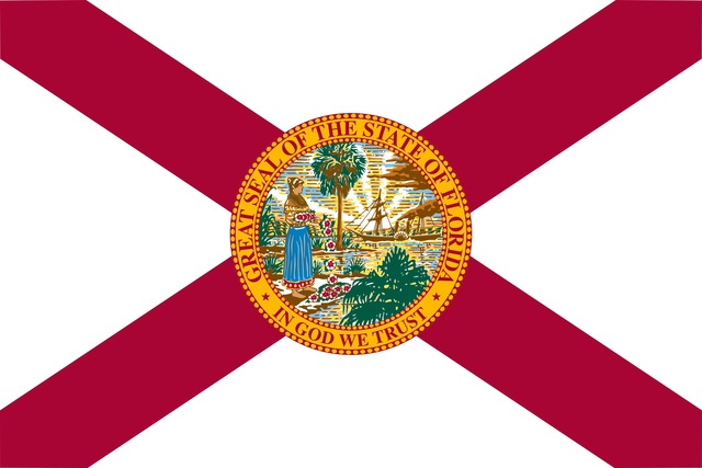 Florida Becomes a State