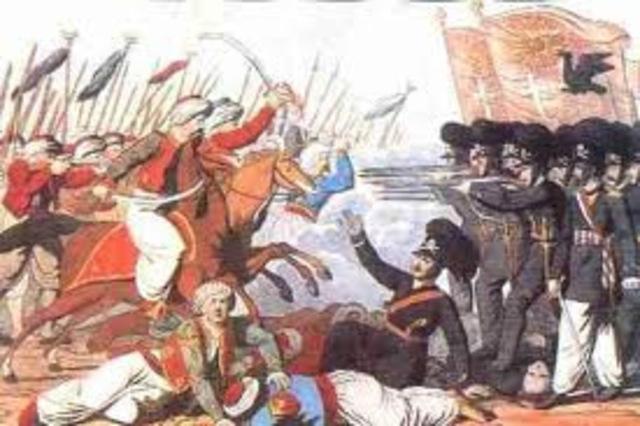 Μάχη στο Δραγατσάνι