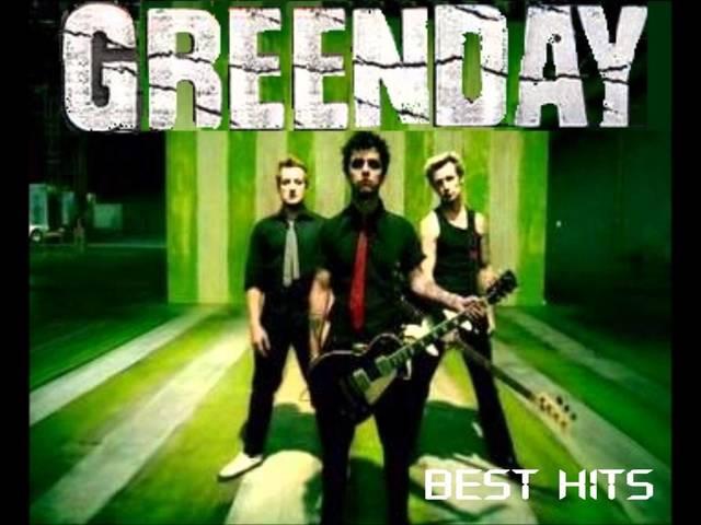 punk rock green day