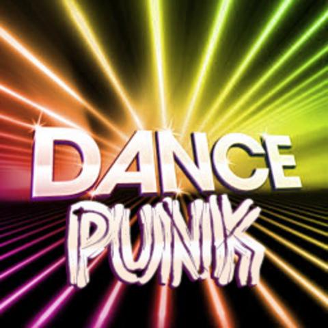 dance punk