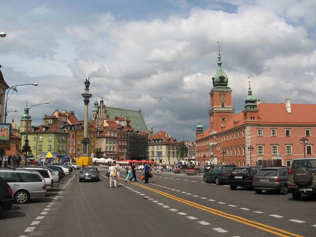 Frederic Chopin was born near Warsaw Poland