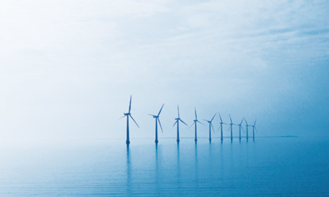 Welcoming wind power in Denmark