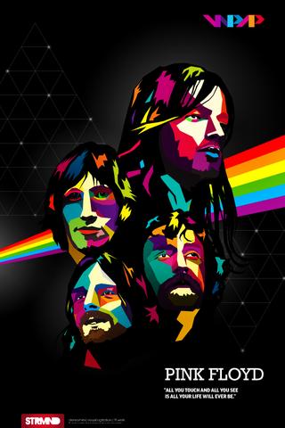 1964,Pink Floyd