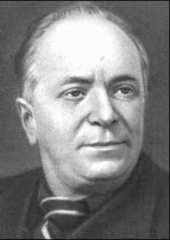 В.И. Лебедев-Кумач