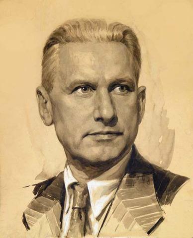 А.А. Фадеев