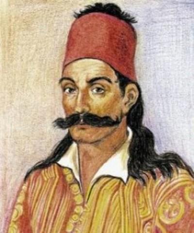 Θάνατος Γεωργίου Καραϊσκάκη