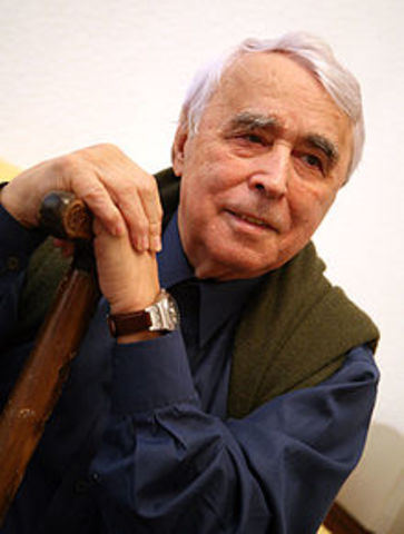 Ф.М. Бурлацкий