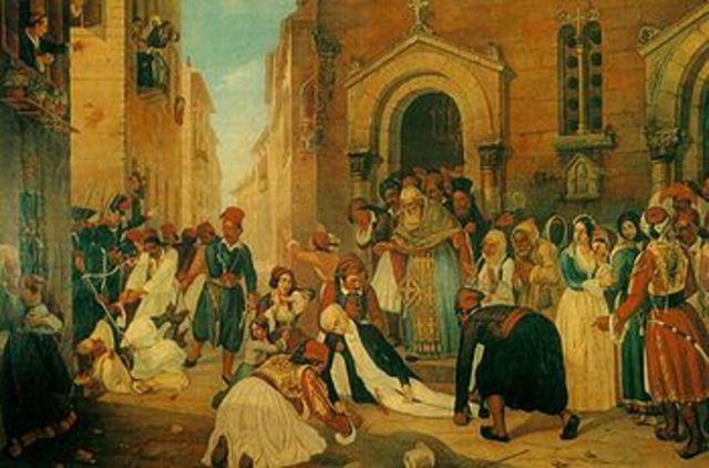 Δολοφονία Ιωάννη Καποδίστρια